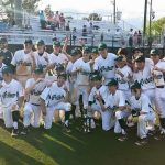Riverchase Middle School Wins Southern Conference Tournament