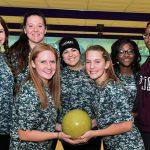 Pelham Girls Bowling beat Spain Park