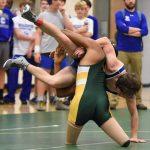 PHS Wrestling Beats Pell City 33-30