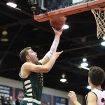 Pelham gets first area loss on the road