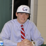 Griffin Rivers signs to South Alabama