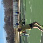 Pelham High School Girls Varsity Tennis beat Chilton County High School 9-0