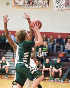 Pelham vs Sumpter Central – Shelby Co Tip-off Tourny