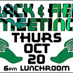 Track & Field Meeting