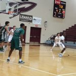 Pelham Gets 5th Win in a Row