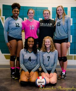 Senior Night – Pelham Vs. Briarwood