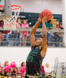 2017 Pelham Basketball Madness – Vol II