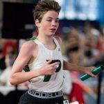 Pelham Indoor Track - Icebreaker 1-6-2018
