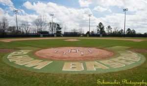 Pelham Vs. Shelby Co. (Opening Day)