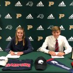 Strozier & Keller Sign with Samford/South Alabama