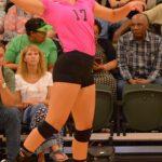 Pelham Volleyball; Opening night tomorrow!