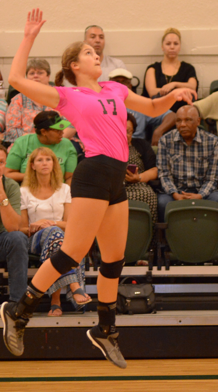 Pelham Volleyball Camps