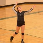 Pelham Volleyball; News update