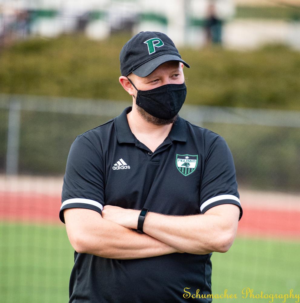 2021 Pelham Boys Varsity Soccer Vs. Chilton 2-25-2021