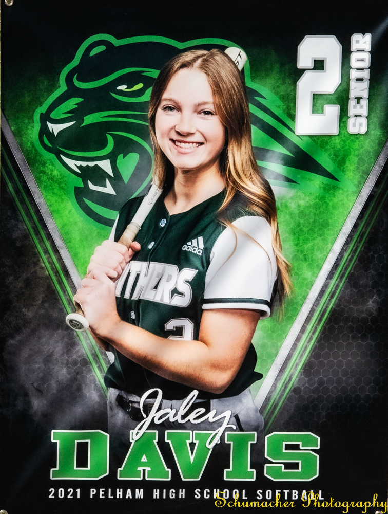 2021 Pelham Girls Varsity Softball Vs. Homewood 4-28-21