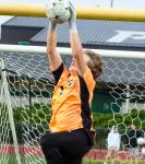 2021 Pelham Boys Varsity Soccer Vs. Helena 4-30-21