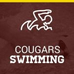 Cougar Swimmers Sweep Wildcat Invite