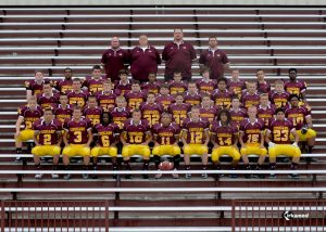2014-15 Freshman Football