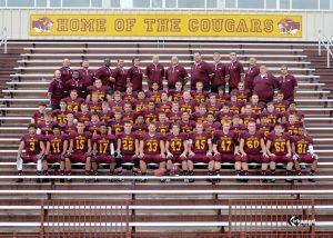 2014-15 Varsity Football