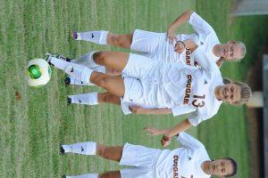 BHSN Girls JV Soccer 2014-15