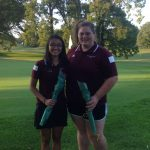 Bloomington High School North Girls Varsity Golf beat Indian Creek High School 177-205