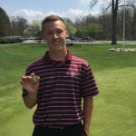 Bloomington High School North Boys Varsity Golf finishes 2nd place