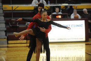 BHSN Dance Duet 2017-18
