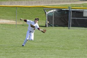 BHSN Baseball Freshman 2018
