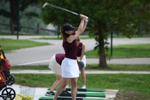BHSN Golf 2018