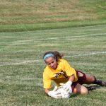 BHSN Soccer Girls Varsity 2018