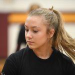 BHSN Volleyball 2018