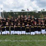 North Soccer Tie vs Terre Haute North