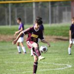 BHSN Soccer Boys  JV 2018