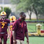 BHSN Football Freshman 2018