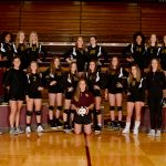 Volleyball Team Pictures 2018-19