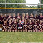 Girls Soccer Team Pictures 2018-19