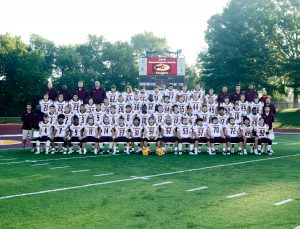 Football Team Pictures 2018-19