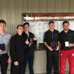 North golf wins Seymour Invite