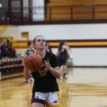 BHSN Basketball Girls 2019-20