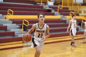 BHSN Basketball Freshman 2019-20