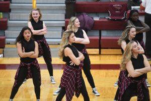 BHSN Dance Team 2019