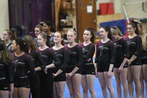 BHSN Gymnastics 2020
