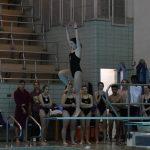 BHSN Dive Girls 2020