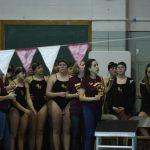 BHSN Swim Girls 2020