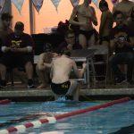 BHSN Swim Boys 2020