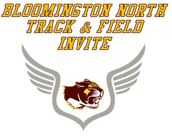 2021 Bloomington North Track & Field Invitational