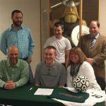 Burmeister Signs NLI with Spring Arbor University