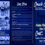 Basketball Shooting Camp – June 14th @ GHS