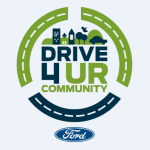 2018 Ford Drive 4UR School Event