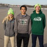 Three XC runners compete at MHSAA State Finals